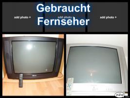 2 Große Vollfunktionierende Fernseher
