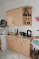 Foto 3 2 Küchenzeilen der Küche Burg, Farbe: Birke mittel