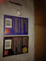 Foto 2 2 Münz Bücher mit Pinzette +Luppe gebraucht gut erhalten