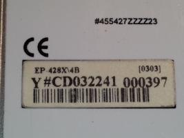 Foto 4 2 Netzwerkkarten für Laptops PCMCIA-Einschub