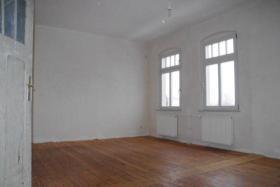 2 Raum Atelier-Wohnung im Vintage-Stil