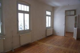Foto 2 2 Raum Atelier-Wohnung im Vintage-Stil