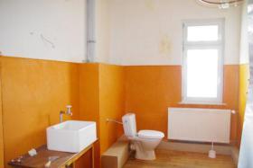 Foto 3 2 Raum Atelier-Wohnung im Vintage-Stil