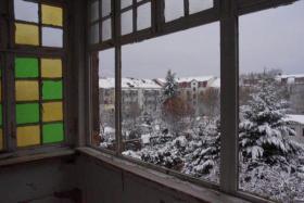 Foto 5 2 Raum Atelier-Wohnung im Vintage-Stil