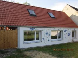 Foto 2 2 Raum Wohnung mit Terrasse und Garten Benutzung in 16845  Sieversdorf-Hoheofen, Ostprignitz-Ruppin (Kreis)