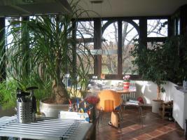 Foto 2 2 Raum Wohnung in idyllisch gelegener Villa in Kreischa