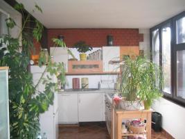 Foto 3 2 Raum Wohnung in idyllisch gelegener Villa in Kreischa