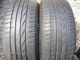 2 Reifen 205/55 R16 Bridgestone Turanza ER300 Reifen MERCEDES AUDI  205-55-16 91H
