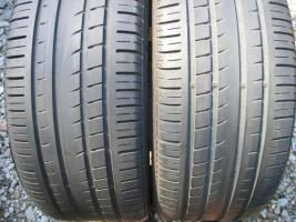 2 Reifen 235-40 ZR18 95Y  Pirelli P Zero Rosso Reifen 235-40-18 R18 ZR 18