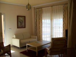 Foto 3 2 Schlafzimmer Wohnung mit Meerblick in Lux Urbanisation