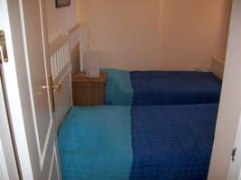 Foto 10 2 Schlafzimmer Wohnung mit Meerblick in Lux Urbanisation
