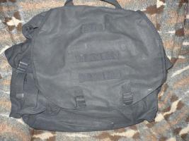 Foto 2 2 Schwarze Rucksäcke zu verkaufen