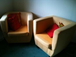 2 Sessel