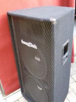 Foto 2 2 Stück PA Boxen, Sound-Tech CX2, Made in USA