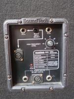 Foto 4 2 Stück PA Boxen, Sound-Tech CX2, Made in USA