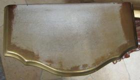 Foto 2 2 Wandkonsolen (Keramik)