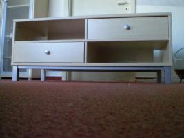 Foto 4 2 Wohnzimmerschränke mit passendem Sideboard