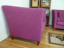Foto 4 2 XXL Designer Sessel von MACHALKE