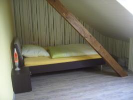 Bett 1,60 x 2 m