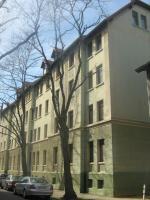 2 Zi.Dachgeschoss Wohnung in BS Nähe TU für Studenten