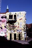2 Zi. Wohnung im 2. OG in BS Magniviertel, mit Wintergarten
