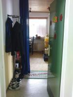 2 Zim. Wohnung frei zum 01.06.2010 - WM 435 Euro