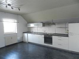 2-Zimmer Dachstudio mit EBK und Loggia