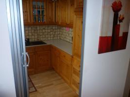Foto 8 * 2-Zimmer-Penthouse-Maisonette-Wohnung mit zauberhaftem Blick zum Irrsee *