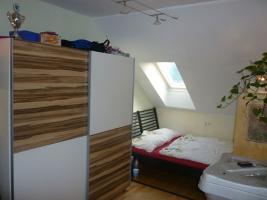 Foto 9 * 2-Zimmer-Penthouse-Maisonette-Wohnung mit zauberhaftem Blick zum Irrsee *