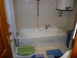 Foto 10 * 2-Zimmer-Penthouse-Maisonette-Wohnung mit zauberhaftem Blick zum Irrsee *