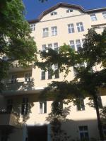 2 Zimmer-Wohnung 30 Meter zum Kurfürstendamm