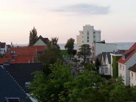 2 Zimmer Wohnung mit EBK, Keller, Abseite insgesamt 60 m2 in Cuxhaven zur Miete