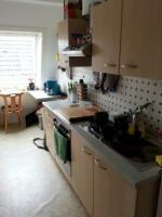Foto 2 2 Zimmer Wohnung mit EBK, Keller, Abseite insgesamt 60 m2 in Cuxhaven zur Miete