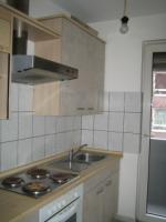 Foto 2 2 Zimmer Wohnung mit EBK, neuem Bad und Balkon