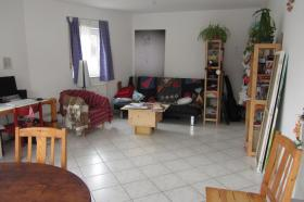2 Zimmer Wohnung in Klein-Umstadt