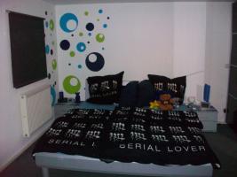 Foto 3 2 Zimmer Wohnung mit eigenem Eingang 510 € Warmmiete
