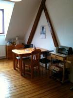 2 Zimmer Wohnung inkl. EBK provisionsfrei ab 1.8. Wiesbaden Westend
