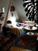 Foto 3 2 Zimmer Wohnung inkl. EBK provisionsfrei ab 1.8. Wiesbaden Westend