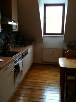 Foto 4 2 Zimmer Wohnung inkl. EBK provisionsfrei ab 1.8. Wiesbaden Westend
