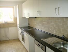 Foto 2 2 Zimmer –Wohnung, ca 75 qm, Badezimmer, Küche, Abstellkammer u. Terrasse