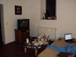 Foto 2 2-Zimmerwohnung im Untergeschoss Würzburg, Frauenland ab sofort zu vermieten
