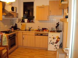 Foto 3 2-Zimmerwohnung im Untergeschoss Würzburg, Frauenland ab sofort zu vermieten