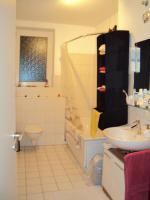 Foto 4 2-Zimmerwohnung im Untergeschoss Würzburg, Frauenland ab sofort zu vermieten
