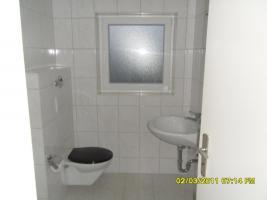 Bad mit Dusche -WC