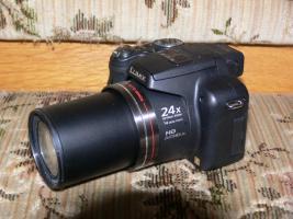Foto 2 2 digitalkameras panasonic lumix dmc fz 30+fz 45