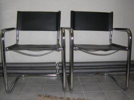 Foto 2 2 gebrauchte Stühle abzugeben