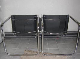 Foto 3 2 gebrauchte Stühle abzugeben