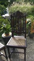 Foto 3 2 gründerzeit stühle