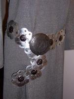 Foto 2 2-in-1 SUPERKLEID* exklusiv*  Gotische Designer  Gr. S - L (Angebot)