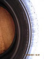 2 original  Erstausrüster - Sommerreifen Michelin M X V  in der Größe  205/55 R15 87 H – unbenutzt - 8,0 mm – DOT 072